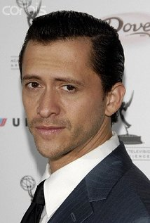 Clifton Collins Jr.