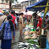 PKL Siap Tempati Pasar Yang Dibangun Pemkot Ambon