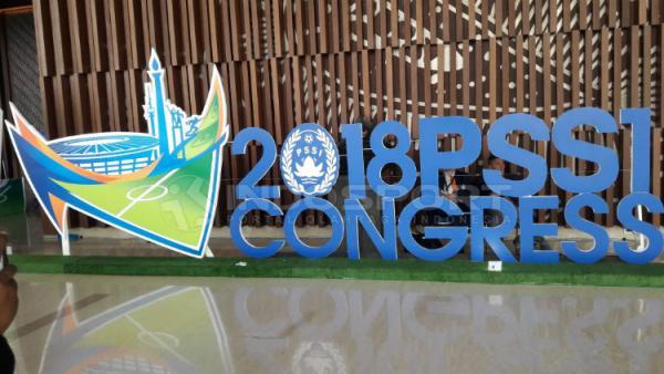 Kongres Luar Biasa PSSI Hasilkan Lima Keputusan