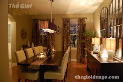 Thế Giới Đèn Gỗ - Những lợi ích khi sử dụng nội thất gỗ bạn có thể chưa biết 2
