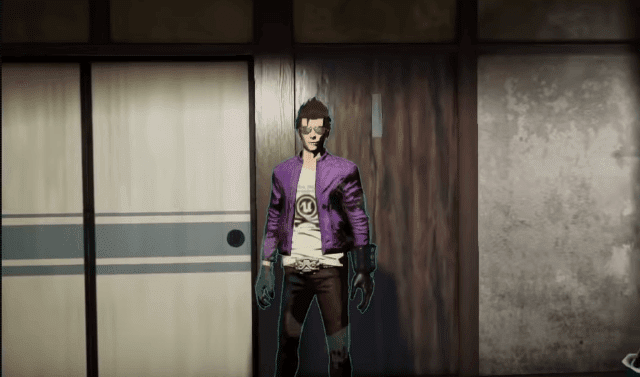 Travis Strikes Again: No More Heroes Receives A New 'Golden Dragon GP' Trailer