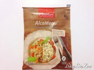 Alcamenu - Jentschura (Pur aliment)