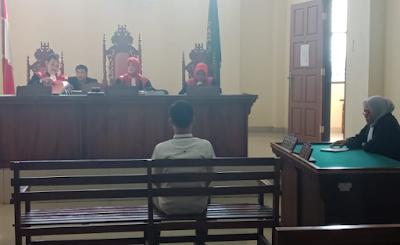 Sidang Korupsi Ricuh, Kasi Pidsus Diancam Keluarga Terdakwa