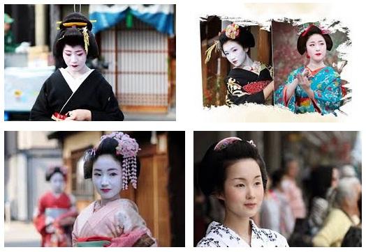 Geisha , Wanita Penghibur Yang Semakin Tua Semakin Mahal Harganya