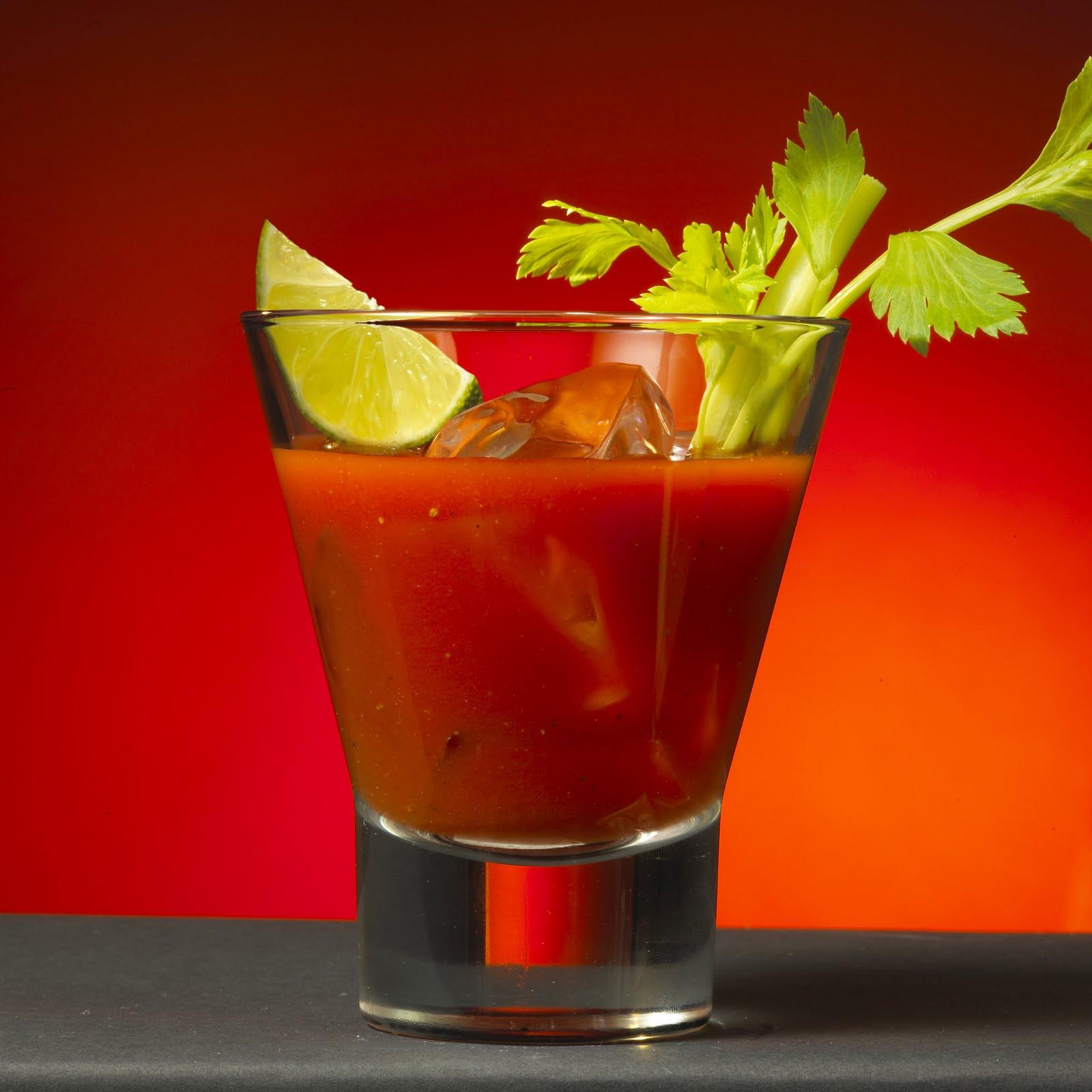 Best Served Hot: Cocktails!