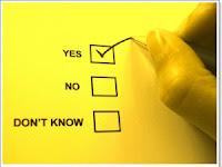 Pentingnya Ketegasan Dalam Pengambilan Keputusan Untuk Menghidari Kebingungan