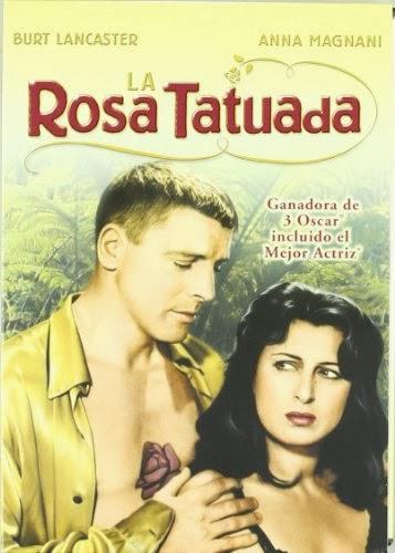 La rosa tatuada ( 1955 ) Dual + Subtítulos DescargaCineClasico.Net