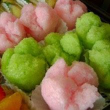 Kue Mangkuk
