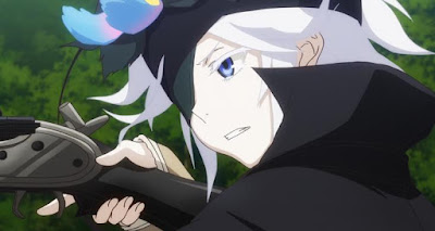 Rokka no Yuusha BD Episode 3 – 4 (Vol.2) Subtitle Indonesia