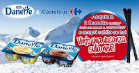 Immagine Vinci una settimana bianca per tutta la famiglia con Danette e Carrefour