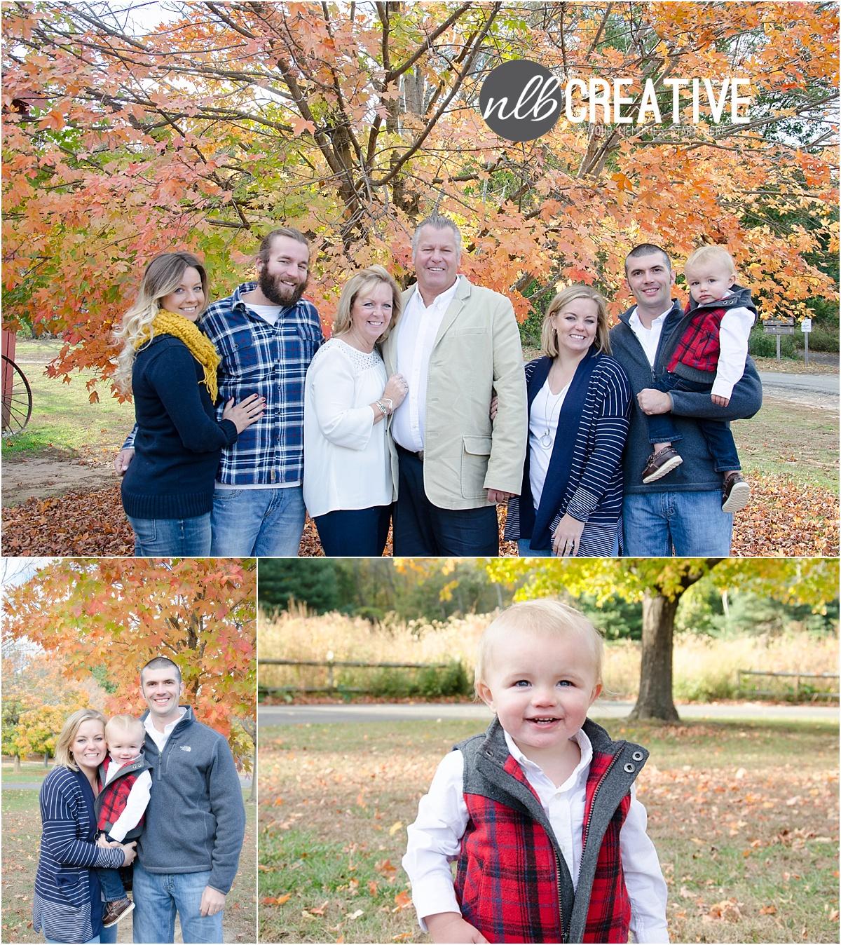 buck/hurley family photos