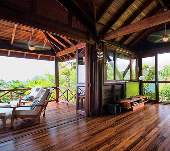 Travel 2 The Caribbean Blog Secret Bay Honeymoon Villa