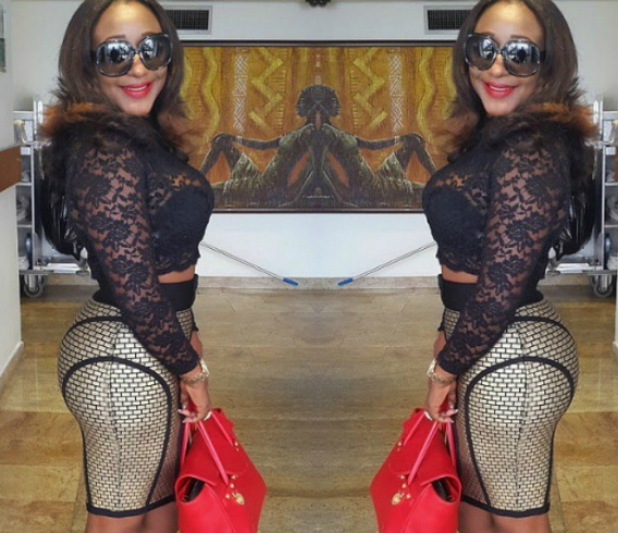 ini edo before and after weight loss
