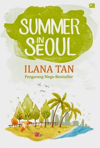 Novel 4 Musim Ilana Tan Pdf