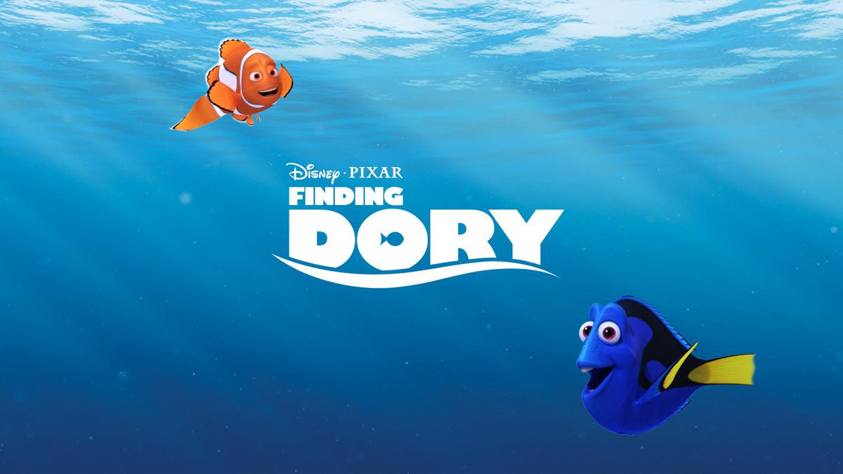 Finding Nemo Mp4 Google Drive