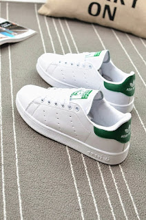 Sepatu Sport Pria Model Korea Terbaru Juni 2016