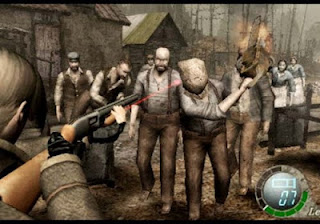Resident Evil 4 Free PC Full Version