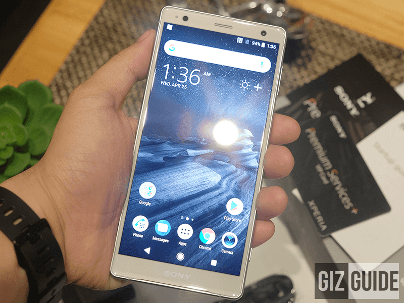 Sony Xperia XA2 Ultra and Xperia XZ2 goes official in PH!