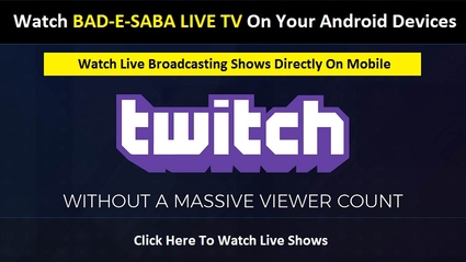 Bade Saba Live TV