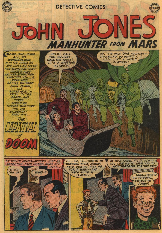 Detective Comics (1937) 256 Page 25