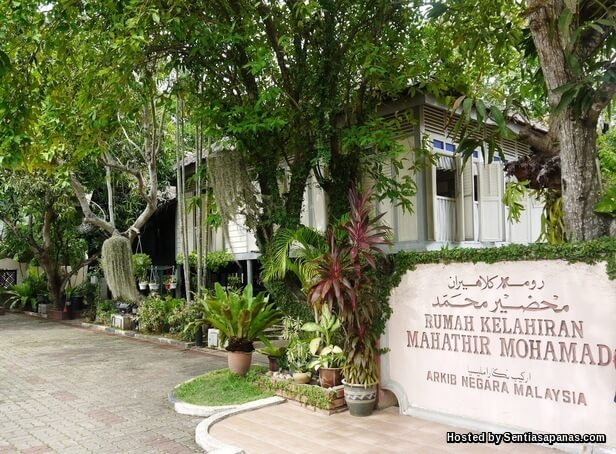 Salasilah Tun Mahathir