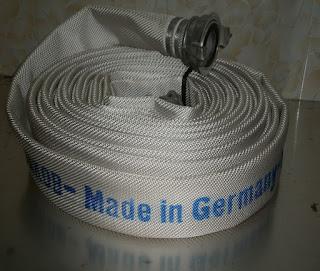 Vòi chữa cháy D65 17Bar Đức