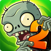 Plants vs. Zombies™ 2 Apk v5.9.1 Mod Official Android