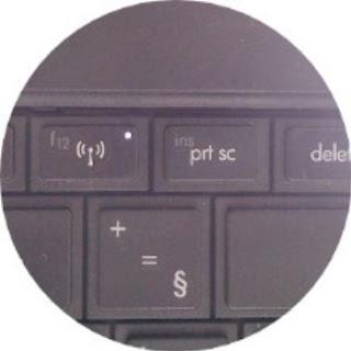 cara screenshot di laptop dengan tombol prt sc