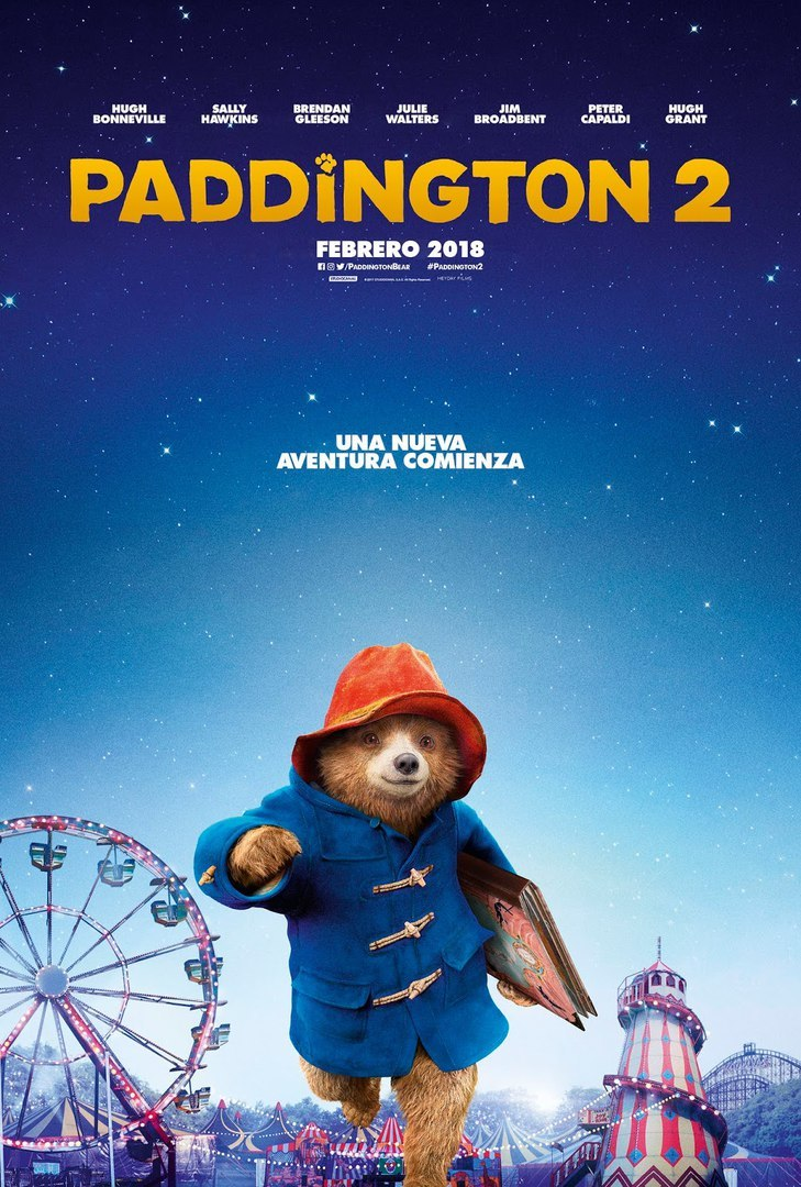 film paddington 2 2018 full hd movie   tempat download