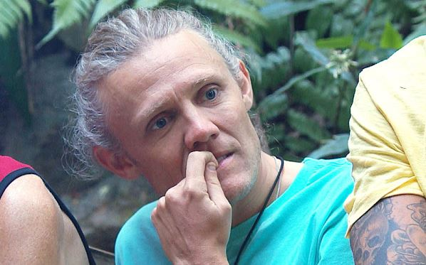 Jimmy Bullard has been banned from the roads after being caught driving without due care and attention.
