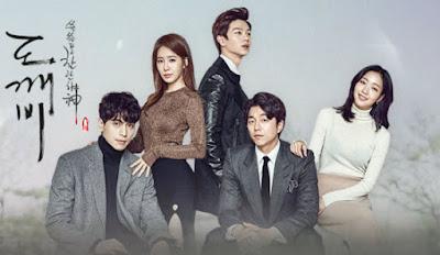 Drama Korea, Goblin