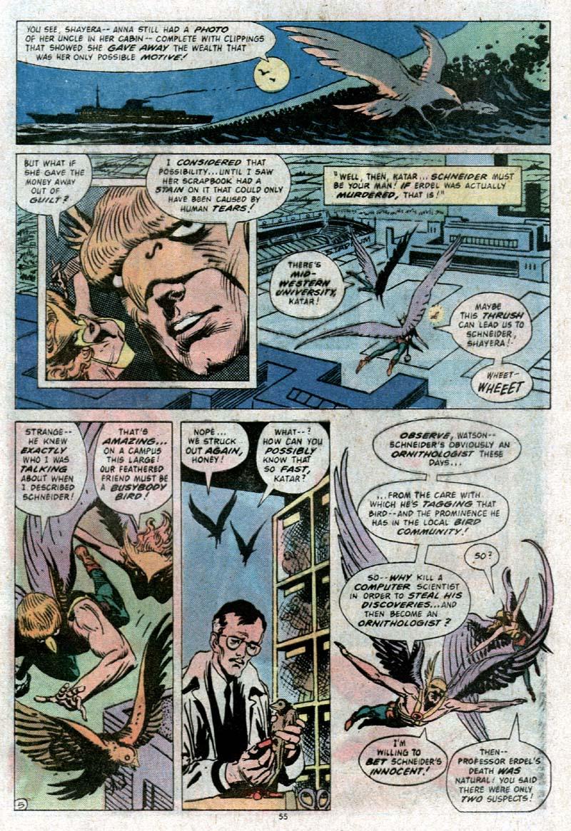 Detective Comics (1937) 500 Page 58
