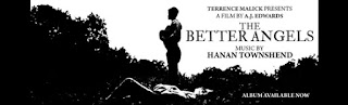 the better angels soundtracks-lincolnun melekleri muzikleri