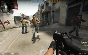 Counter Strike Global Offensive PC game v14 Patch Update by