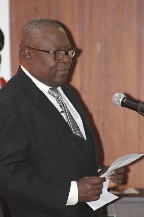 I Will Treat Crime as Crime - Special Prosecutor, Martin Amidu Declares