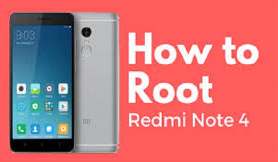 Root Xiaomi Redmi Note 4