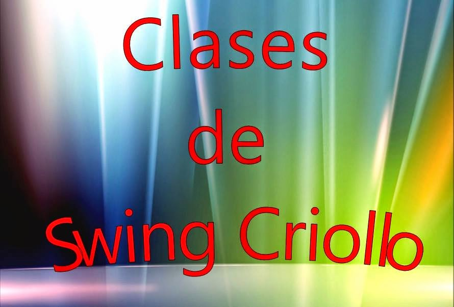clases de swing criollo paso básico y adornos de la cumbia tica. videos apreder a bailar swing criollo