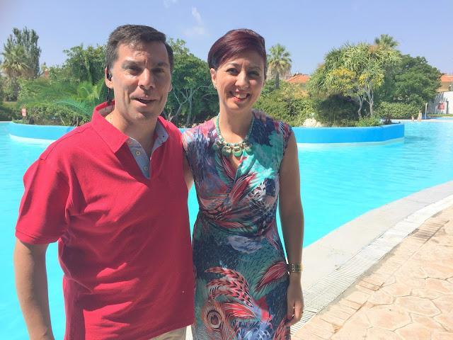 Spiral Personal , habla en Onda Jerez TV sobre ¿ Qué hacemos con Nuestros Hijos/as en Verano?