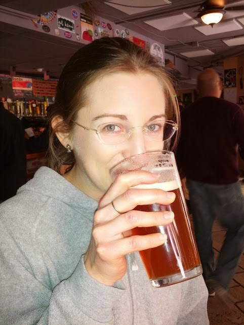 How To Get Ready Too Drink Beer