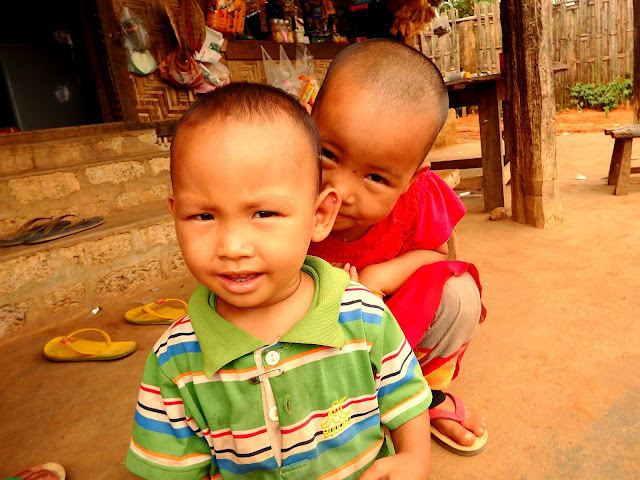 itinerario myanmar