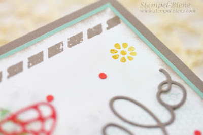 Stampin Up In Colors 2015-2017, Stampin Up Katalog 2015, Stampin up Schmetterlingsgruß, Stempel-biene, Stampin Up Bestellen, Stampin Up Demonstrator