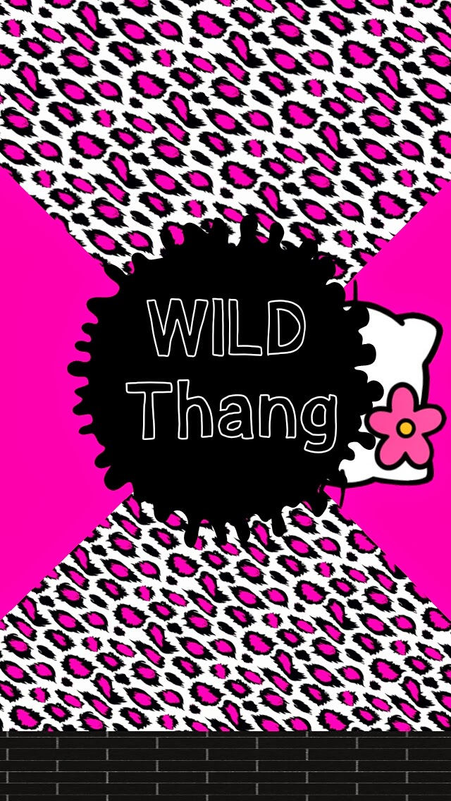 freebies hk wild thang wallpaper collection