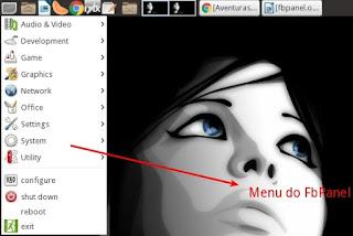 Como Otimizar o OpenBox na inicialização