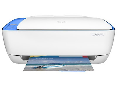 Download Driver HP DeskJet 3632