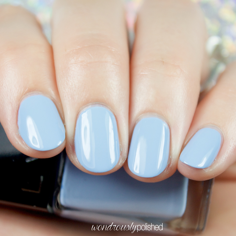 Wondrously Polished: LVX Summer 2016 - Swatches & Review