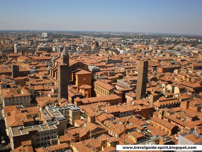 Hmerologio Ta3idiwn Bologna Mpolonia Italia