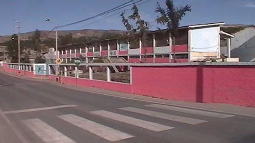 Colegio MANUEL PRADO - Matara
