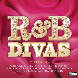 CD R&B Divas (2016)