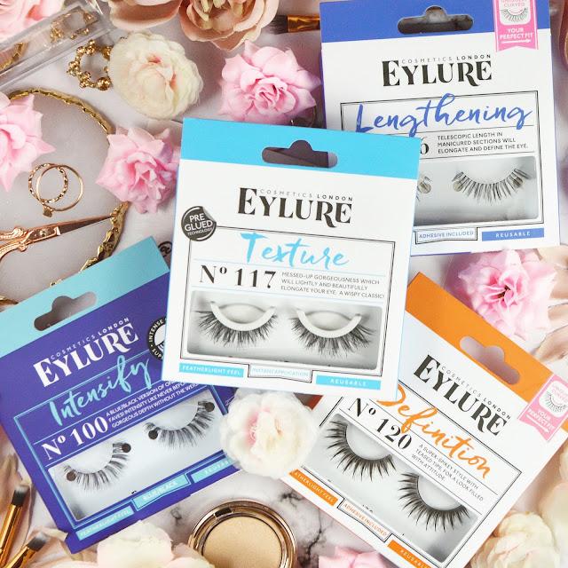 #WeLoveLashes | Must-Have Eylure Lashes From FalseEyelashes.co.uk | Lovelaughslipstick Blog Review