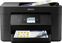 Epson WorkForce Pro WF-3725DWF baixar do driver Windows, Mac, Linux